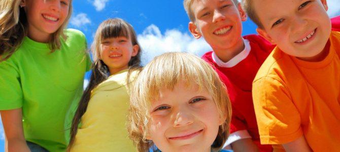 Cursuri de televiziune pentru copii în Cluj – dezvoltare personală